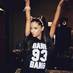 Ariana Grande Quicken Loans Arena