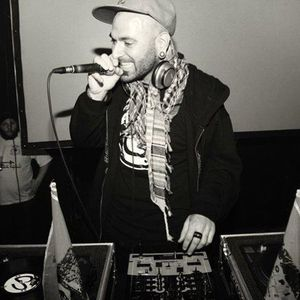 DJ Stepwise The Independent