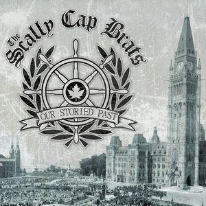 The Scally Cap Brats Maverick's