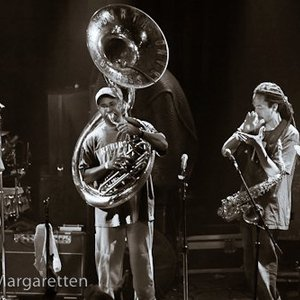Rebirth Brass Band The Sinclair