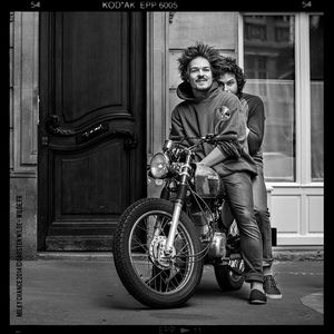Milky Chance Arvest Bank Theatre at The Midland