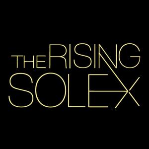 The Rising Solex La Boule Noire