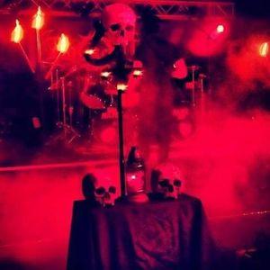 Dark End BLOCCO MUSIC HALL