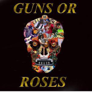 GUNS or ROSES Corporation