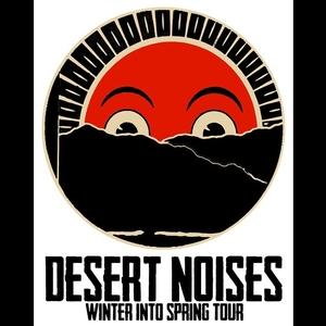 Desert Noises Zanzabar