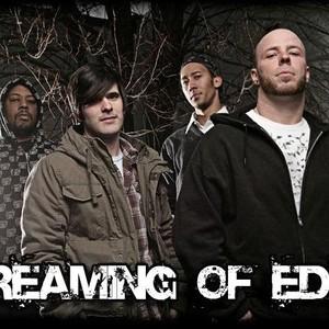 Dreaming of Eden Jammin Java