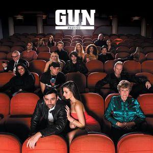 Gun O2 Academy Newcastle