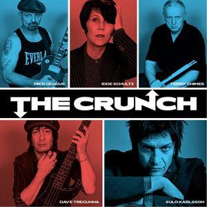 The Crunch KOKO