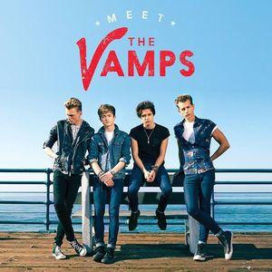 The Vamps Capital FM Arena Nottingham
