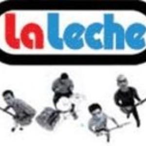 La Leche Anfiteatro Tito Puente