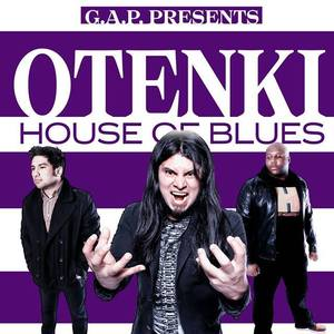 Otenki House of Blues Houston