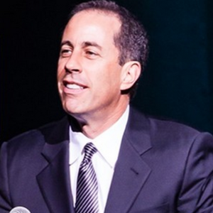 Jerry Seinfeld Embassy Theatre