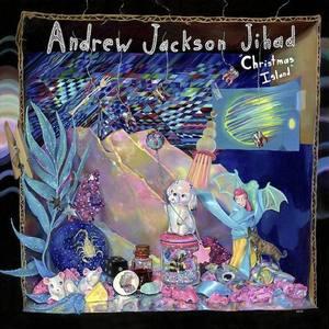 Andrew Jackson Jihad Mill City Nights