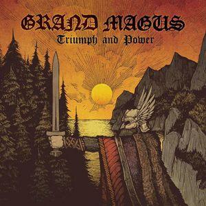 Grand Magus O2 Academy Islington