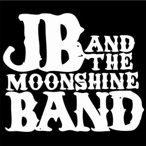 JB and the Moonshine Band House of Blues Houston