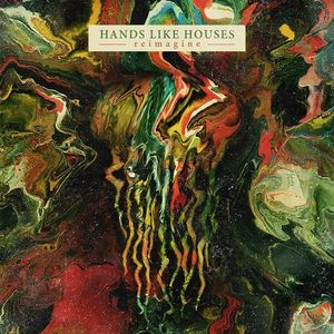 Hands Like Houses Merriweather Post Pavilion