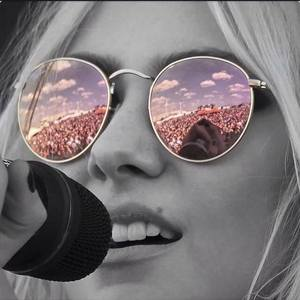 The Pretty Reckless Charlotte Motor Speedway