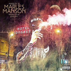 Marley B Club Congress