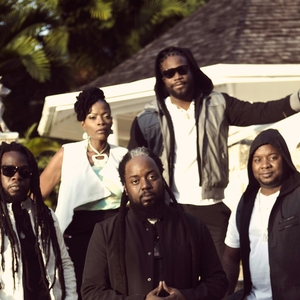 The Royal Family of Reggae Morgan Heritage Mill City Nights