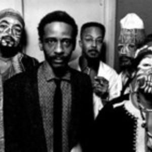 Art Ensemble of Chicago Jazz Cafe