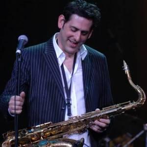Steve Cole Bethesda Blues & Jazz