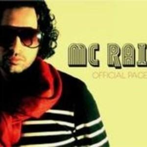 MC Rai Matsusaka