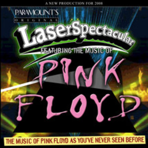 Pink Floyd Laser Spectacular Fairview