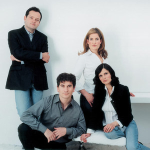 Belcea Quartet Hochschule für Musik, Wolfgang-Hoffmann-Saal