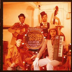 Golden Boots Club Congress