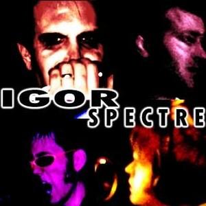 Igor Spectre The Fillmore