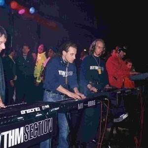 Rhythm Section Jazz Cafe