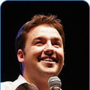 Jason Manford O2 Guildhall Southampton