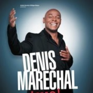 Denis Marechal THEATRE LE COLBERT