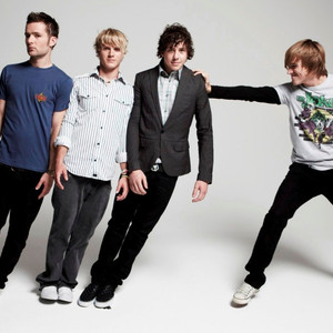 McFly Capital FM Arena Nottingham