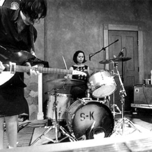 Sleater-Kinney The Pageant