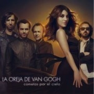 La Oreja de Van Gogh House of Blues Orlando