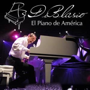 Raul di Blasio Miami Dade County Auditorium