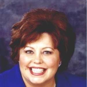 Sue Dodge Hazlehurst