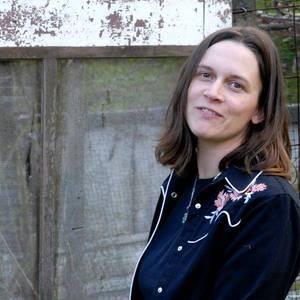 Laura Blackley The Grey Eagle