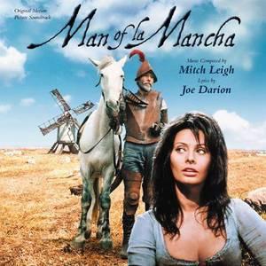 Man of La Mancha Teatro Insurgentes