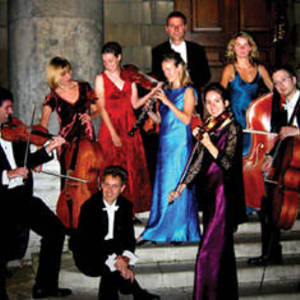 London Concertante Sheffield Cathedral