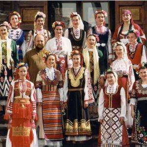The Bulgarian Voices Angelite Pavillon Hannover