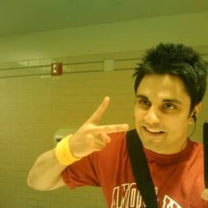 Ray William Johnson Punch Line Comedy Club
