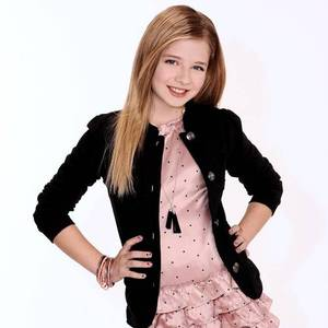 Jackie Evancho Count Basie Theatre