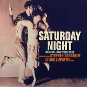 Saturday Night Stratus Lounge