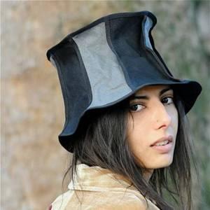 Yasmin Shah La Dame de Canton