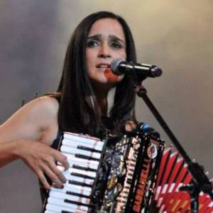 Julieta Venegas House of Blues San Diego