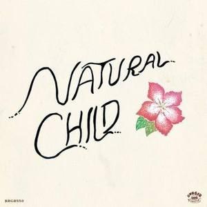 Natural Child Zanzabar