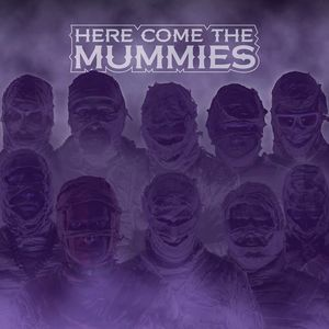 Here Come the Mummies The Pageant