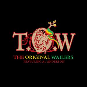 The Original Wailers Jannus Live